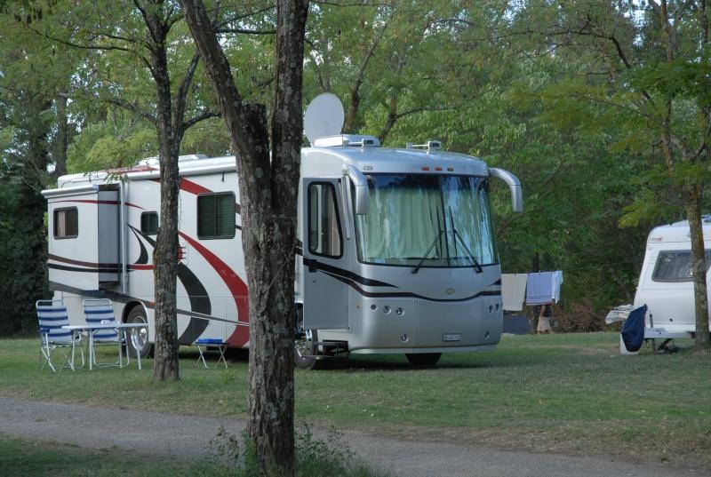 Camping Indigo (le moulin) à st martin d'ardeche  Dsc_0029