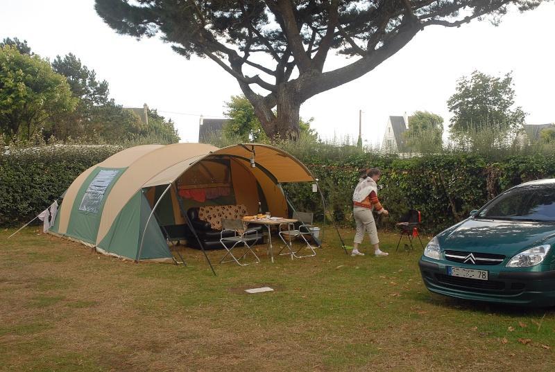 Camping du letty à Benodet Dsc_0053