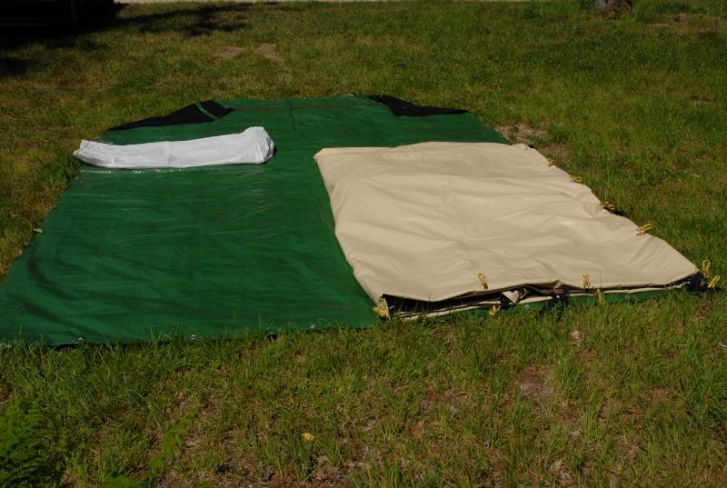 Montage d'une tente Chamonix  Dsc_0065