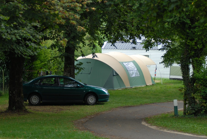 Camping la ferme a lathuille en haute savoie Dsc_0518