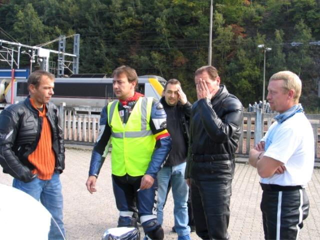Balade AMC du 23/09/07 - Les Photos 06210