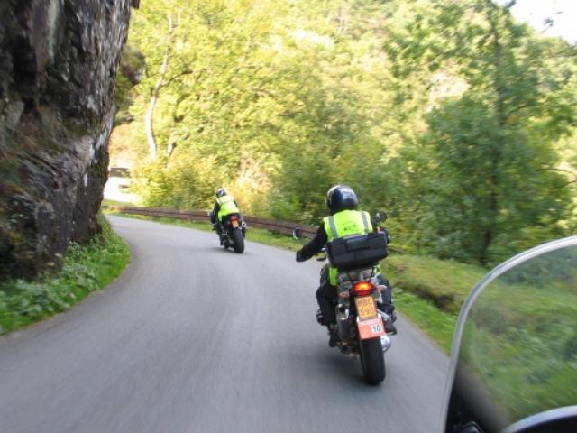 Balade AMC du 23/09/07 - Les Photos 10910