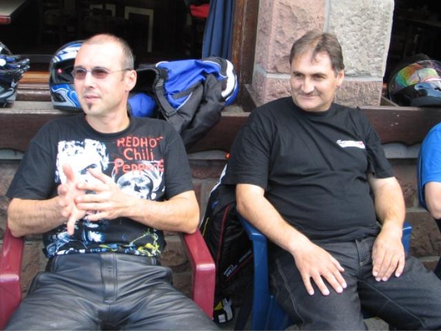 Balade AMC du 23/09/07 - Les Photos 15810