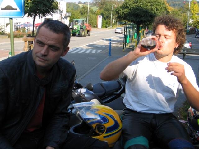 Balade AMC du 23/09/07 - Les Photos 17510