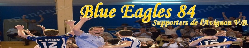 Blue Eagles 84