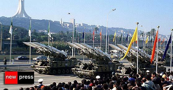 الجيش الجزائري 08610