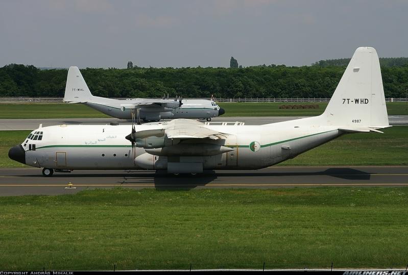 طائرة النقل سى-130 هرقل  CC-130 Hercules 10786710