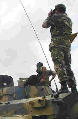 القوات البرية الجزائرية 11869610