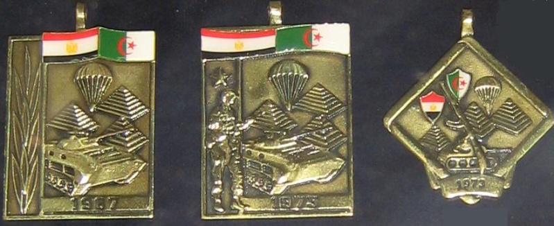 صور اوسمة و ميداليات الجيش الجزائري بالتفصيل Ba21010
