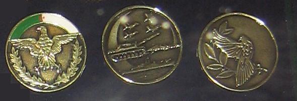 صور اوسمة و ميداليات الجيش الجزائري بالتفصيل Ba31010