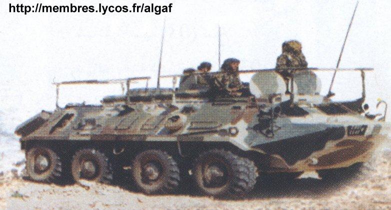 الجيش الجزائري Btr60010
