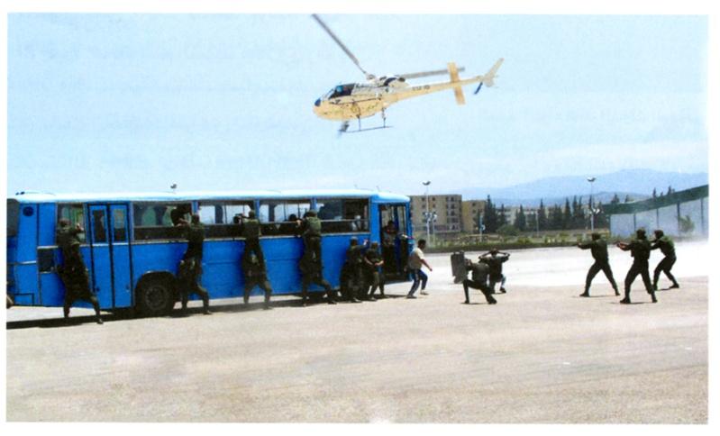 موسوعة الصور الرائعة للقوات الخاصة الجزائرية Helico10
