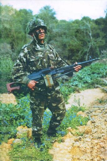 القوات البرية الجزائرية Image110