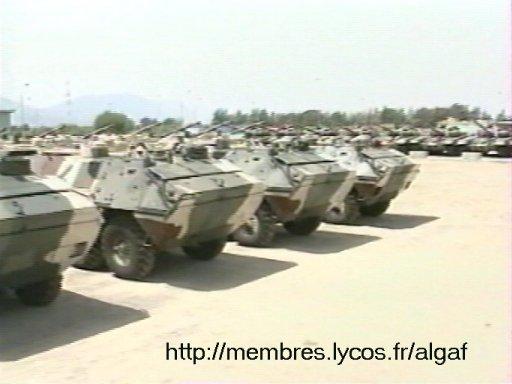 الجيش الجزائري Ot6410
