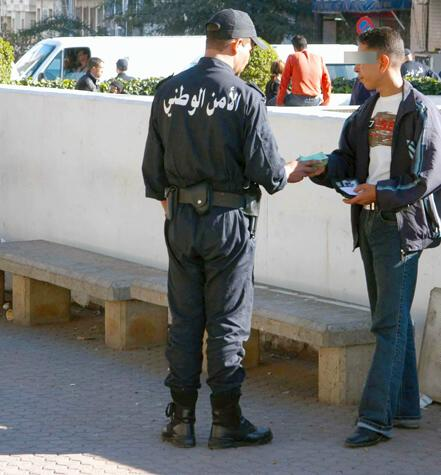 صور حصرية للشرطة Police11