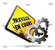 Modifications sur le forum Travau10