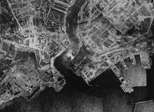 [Ports] LE VIEUX BREST - Page 10 Brest_11