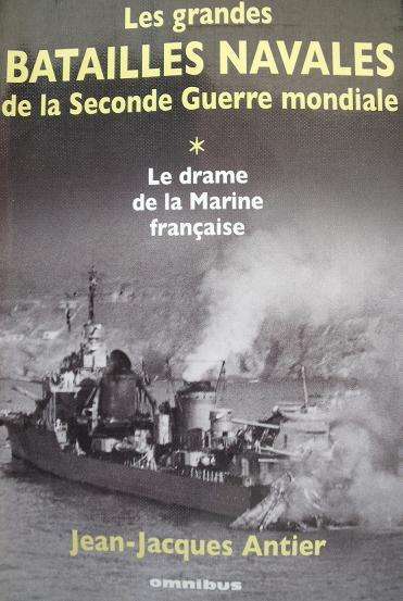 [Histoire et histoires] Toulon : Sabordage de la Flotte (photos) - Page 3 Drame10