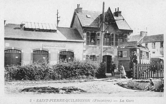 [Ports] LE VIEUX BREST - Page 10 Gare_d10
