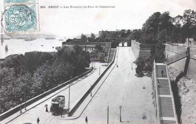[Ports] LE VIEUX BREST - Page 10 Rampes10
