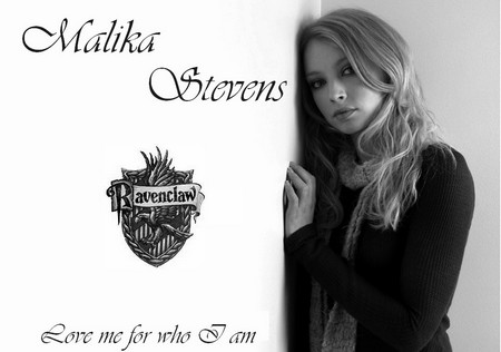 Malika Stevens Malika13