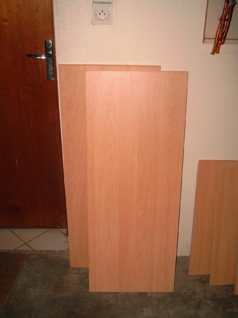 fabrication d'un meuble d'aquarium M4110014