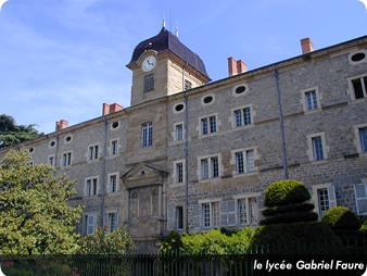 Tournon-sur-Rhône(07) Lycee210
