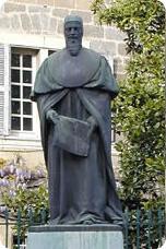 Tournon-sur-Rhône(07) Statue11