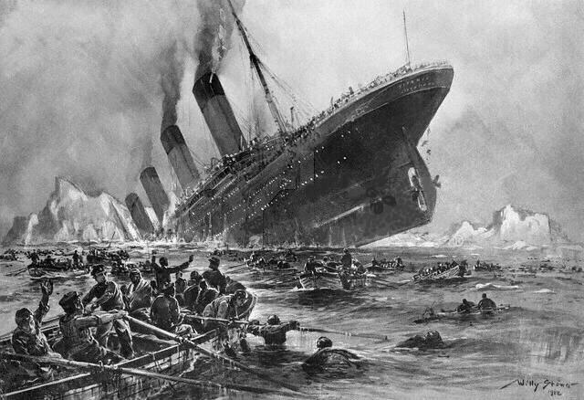 le titanic Titani14