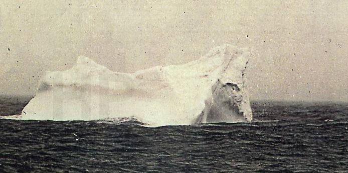 Les vices cachés du Titanic ! - Page 3 Titani15