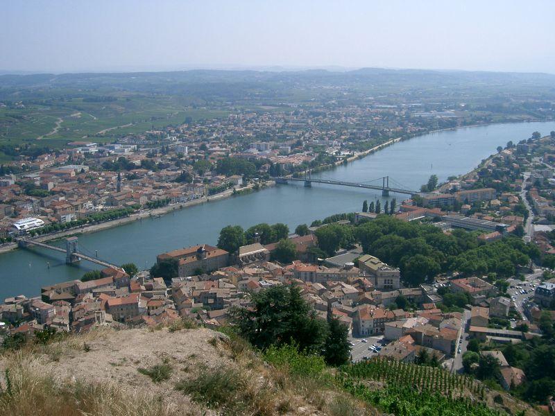Tournon-sur-Rhône(07) Tourno10