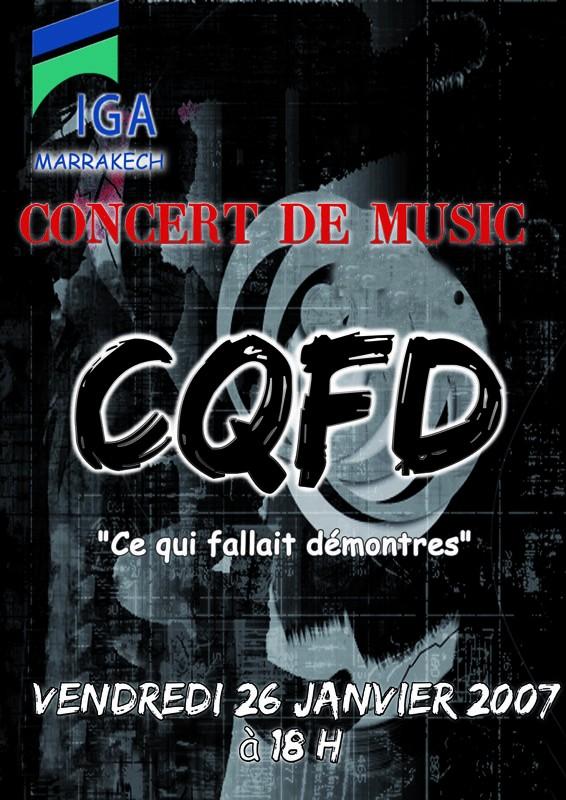 Concert de MUSIC::CQFD::2 Concer11