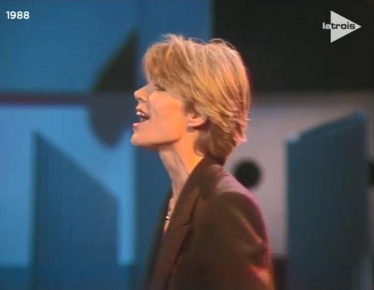 1988 - Coeur et pique 110