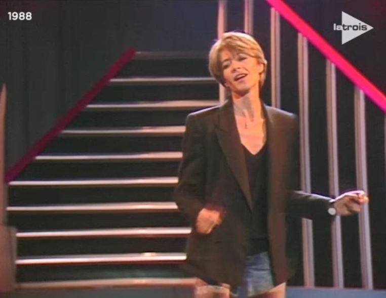 1988 - Coeur et pique 210