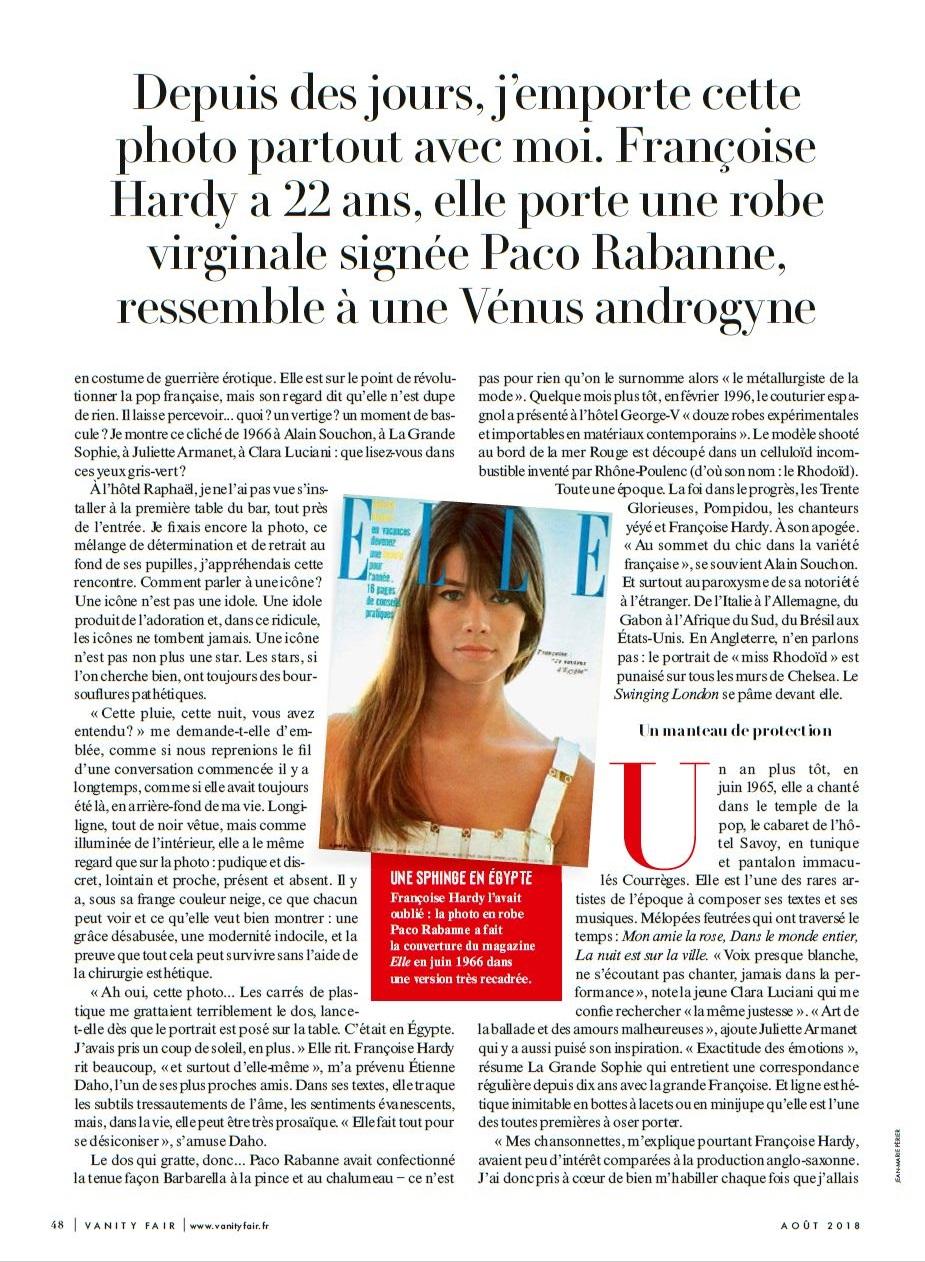 août 2018 - Vanity Fair 311