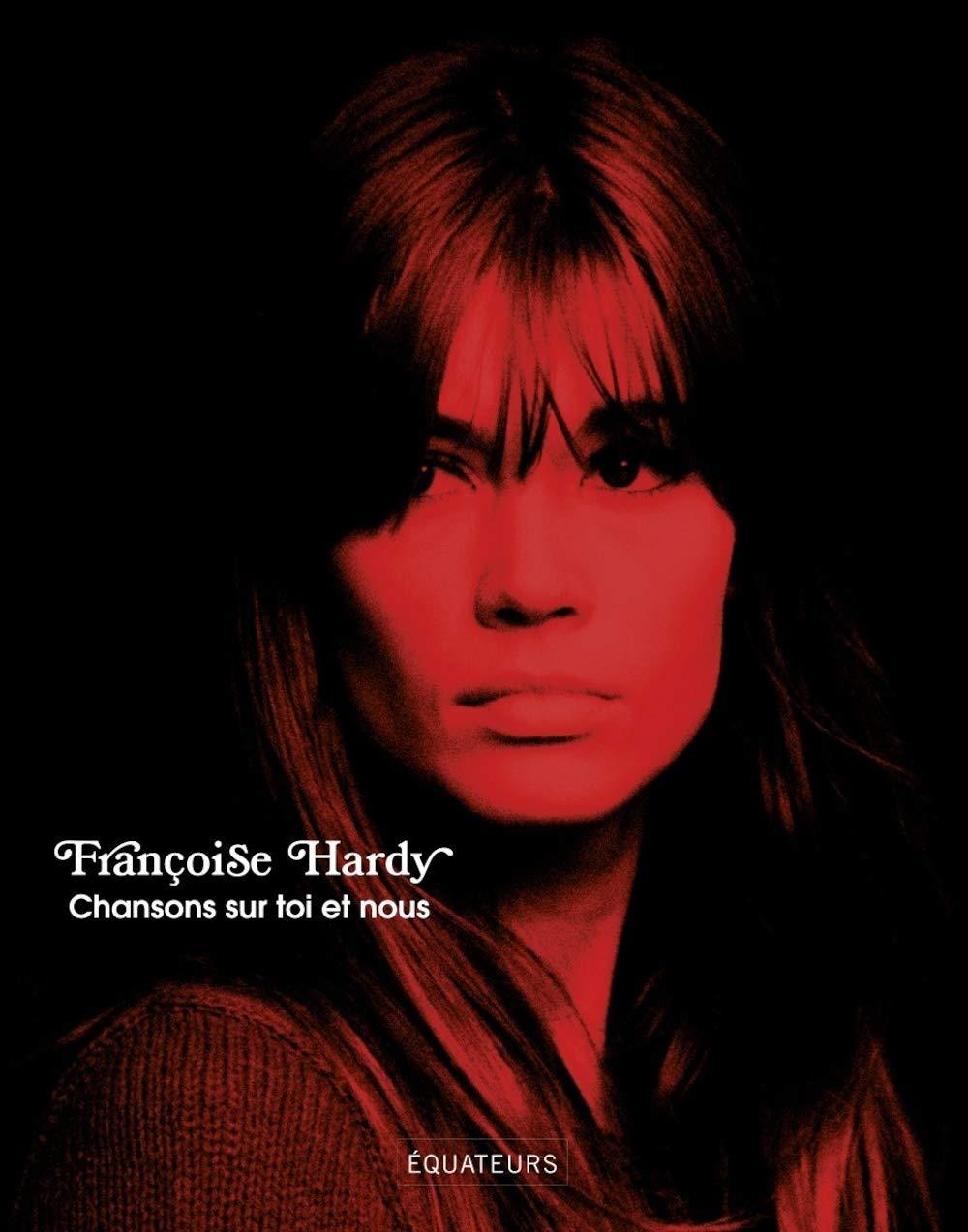 Françoise Hardy  - Mon amie la rose - Accueil 61ezy110