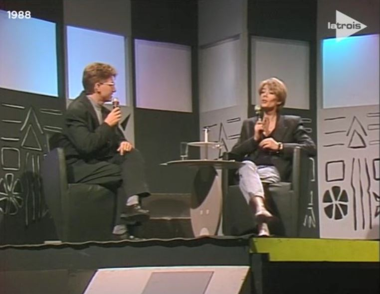 1988 - Coeur et pique 710