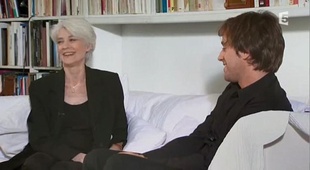Françoise Hardy – Des choses de la vie Captu182