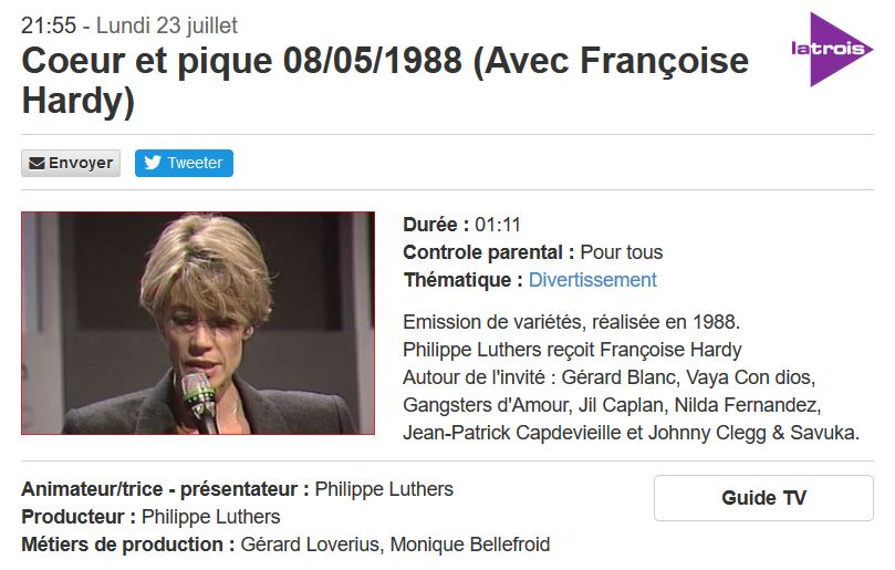 1988 - Coeur et pique Captu184