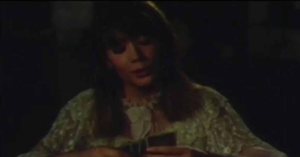Françoise Hardy  - Mon amie la rose - Accueil Captu199