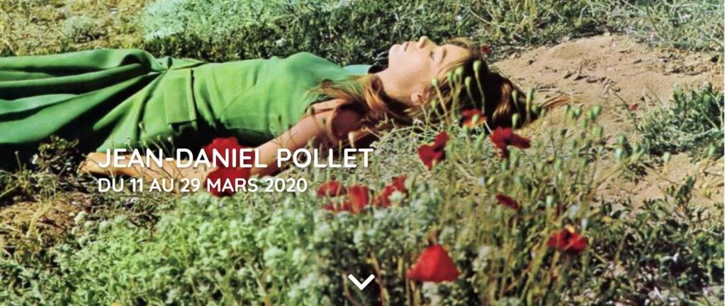 20 mars 2020 - Sortie en DVD d'une balle au coeur de J.-D. Pollet Captu210