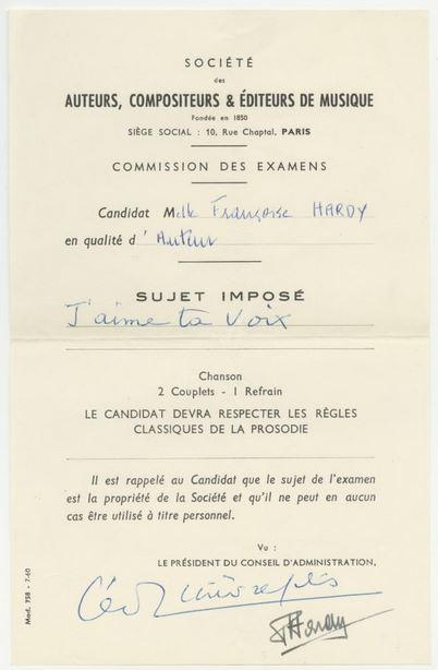 Quand le musée de la Sacem ouvre ses archives.... Captur15