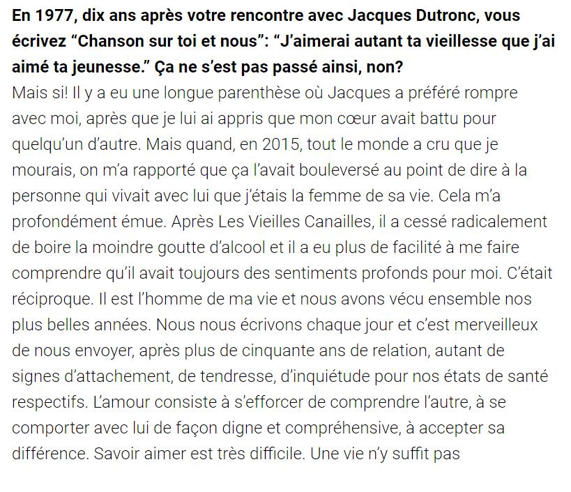 Françoise Hardy  - Mon amie la rose - Accueil Captur16
