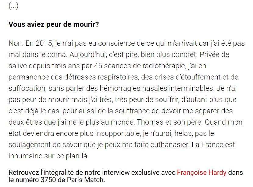 Françoise Hardy  - Mon amie la rose - Accueil Captur17
