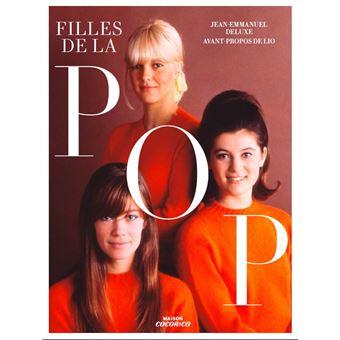 Jean-Emmanuel Deluxe - Filles de la pop (26/10/2018) Filles10