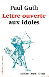 Lettre ouverte à Françoise Hardy Guth11