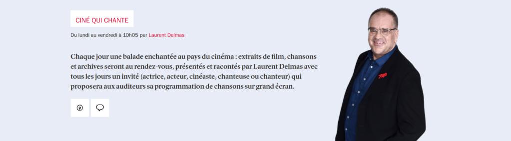 17 août 2018 - Ciné qui chante (Françoise Hardy) Screen12