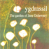 Ygdrassil - The garden of Jane Delawney