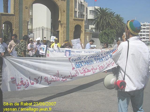 Sit-in de Rabat P1010017