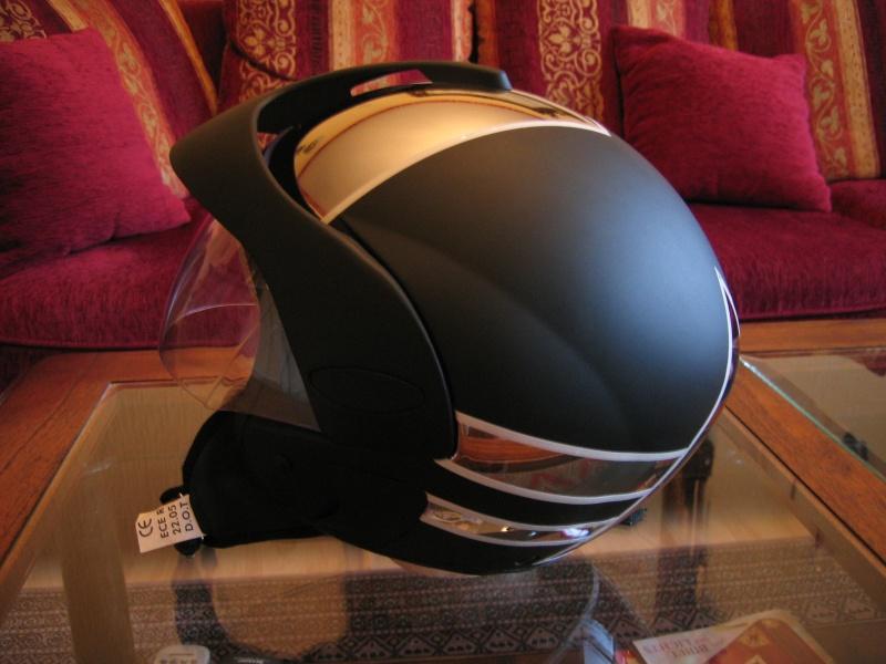 Jet-Helm und nicht Klapp-Helm Img_6111